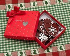 Novelties Christmas Wall Decor Snowflake Sign Decorations Hearts Stockings Women