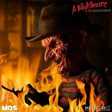 Mezco Toyz Freddy Krueger Designer Series Nightmare on Elm Street Dream Warriors
