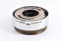 Hasselblad Planar 80mm f/2.8 C Lens Shutter Synchro Compur WORKS V49