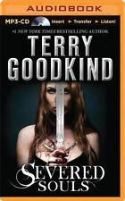 Richard and Kahlan: Severed Souls by Terry Goodkind (2015, MP3 CD, Unabridged)