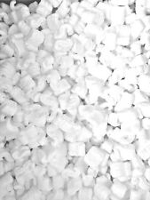 Packing Peanuts Shipping Static Loose Fill 120 Gallons 16 Cubic Feet White
