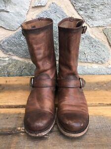 Frye Veronica Classic  Short Boot Sz 7.5 EUC