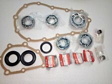 SUZUKI SJ413 TRANSFER CASE NEEDLE BEARING SEAL REBUILD KIT SAMURAI SIERRA DROVER