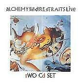 Dire Straits - Alchemy Live NEW CD