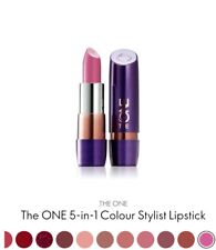 Oriflame The ONE 5-in-1 Colour Stylist Lipstick - Ballerina Pink, New