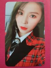 CLC ELKIE Official PHOTOCARD #2 BLACK DRESS 7th Mini Album Photo Card EL KIE 엘키