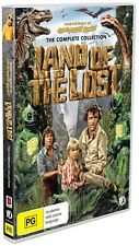 Land Of The Lost Complete Collection DVD $22.99