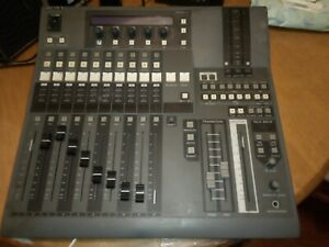 Sony Digital Audio Mixer DMX-E2000 Made in Japan