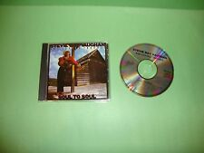 Soul To Soul by Stevie Ray Vaughan And Double Trouble (CD, 1985, Epic)
