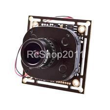 US 960P/1200TVL AHD 0.0001 Lux Starlight Board Camera 1/3'' SONY IMX225 D-WDR