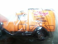 Kelloggs Frosted Mini Wheats truck Matchbox Ford model A 1979