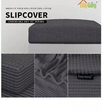 Easy-Going Stretch Cushion Cover Sofa Cushion Furniture Protector Sofa Seat Sofa