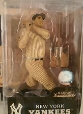 McFarlane's Cooperstown Collection Series 2 - Babe Ruth Figure Sepia Variant