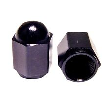 Valve Caps Aluminium Black Jmp For Maico Cross 250 1999