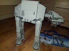 LEGO StarWars AT-AT (75054)