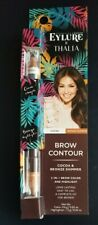 Eylure X Thalia Brow Contour Cocoa And Bronze Shimmer New