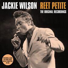 Jackie Wilson - Reet Petite - Two Original Albums 2CD