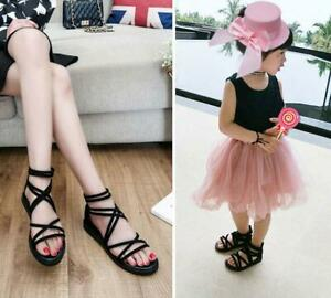 Fashion Mother And Daughte Summer r Women Sandals Flat Casual Comfortable Shoes