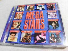 Megastars  - Doppel CD gebraucht gut