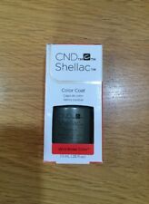 CND Shellac WILD MOSS UV Gel Nail Power Polish Green UK SELLER UK SELLER