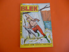 Juin19  ---  Très Bon Etat --- 1966  ---  LUG    BLEK      N°  64