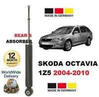 SKODA OCTAVIA 2005-2012 1.2 1.4 1.6 1.8 1.9 NEUF 1x arrière Amortisseur