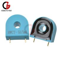 2/5/10PCS HMCT103C 5A/5MA Precision Micro Current Transformer Sensor Module