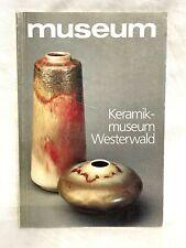 Nachschlagewerk - museum - Keramik Museum Westerwald - TOP