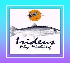 Irideus Trout Flies HVY Weighted Czech Nymph Collection Steelhead Nymph fly Fish