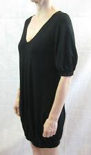 Zimmermann Size 1 or 8 Black LBD Dress
