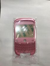 NEW - Blackberry Curve 9300 9330 Housing Fascia Baby Pink