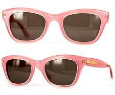 Dolce&Gabbana Sonnenbrille / Sunglasses  DG3177 2774 48[]20 140 braun / 38(2)