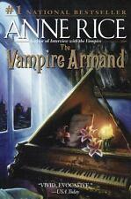 The Vampire Armand Vampire Chronicles