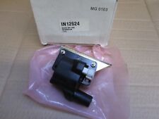 MAZDA 323  IGNITION COIL  INTERMOTOR 12624