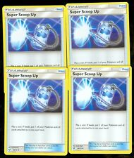 Pokemon SUPER SCOOP UP 66/73 - Shining Legends - MINT 4X