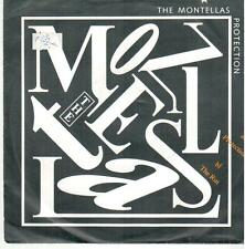 """<413> 7"""" Single: The Montellas - Protection / The Rut"""