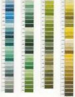 Black 1 x DMC Soft Cotton Thread DMCArt89-2310