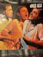 Cocker Happy Joe Cocker vinyl LP album record UK HIFLY3 FLY 1971