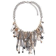 Bohemian Statement Long necklace