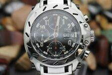 2007 Men's TISSOT T-Race Automatic Chronograph Valjoux 7750 MotoGP Men's Watch
