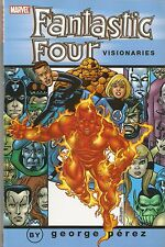 Fantastic Four Visionaries '06 Vol 2 TPB VF H3