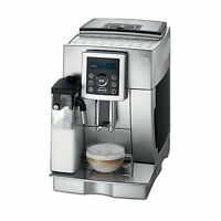 DeLonghi ECAM23450SL Superautomatic Espresso Machine Refurbished