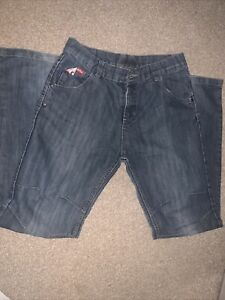 Age 13 Lee Cooper Brand New Jeans With Belt RRP 29.99