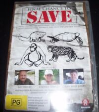 Final Chance To Save (Joanna Lumley Bill Bailey) (Australia Region 4) DVD – NEW