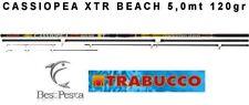 Canna Beach Ledgering - Trabucco CASSIOPEA XTR BEACH 5,0mt - 120gr