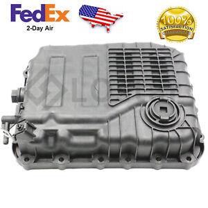 Transsmision Oil Pan Fits17-19 Kia Rio Forte Soul Hyundai  Elantra GT 1.6L