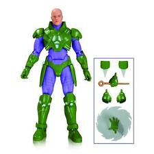 Dc Icons Lex Luthor Action Figure-Nuevo En Stock
