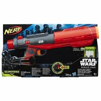 NERF Hasbro Star Wars Rogue One Imperial Death Trooper Blaster, Toy Blaster