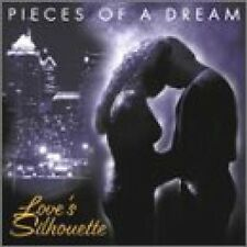 Pieces of a Dream - Love's Silhouette [New CD]