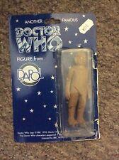 Doctor Who Dapol Silurian